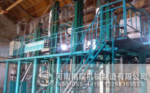 玉米深加工机械可加工产品是越多越好吗
